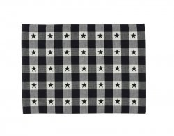 Checkerboard Star